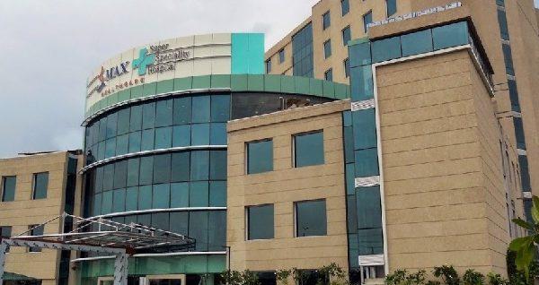 max hospital Delhi