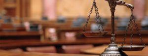 medical negligence court