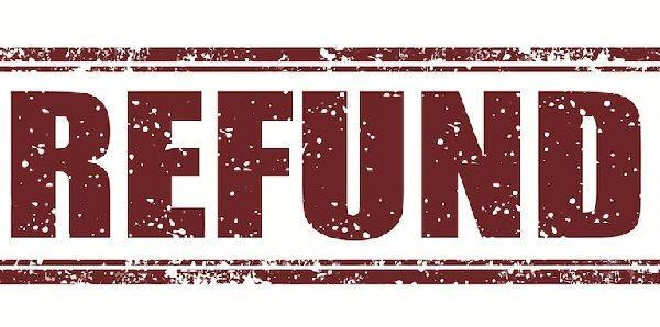 medical negligence refund